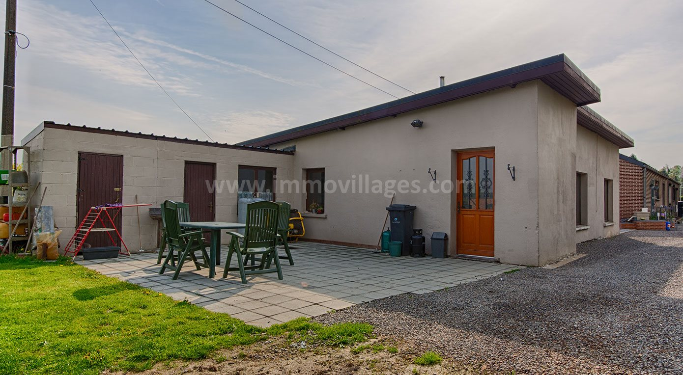 Saint denis bovesse vendu immo villages - Cabinet immobilier st denis ...