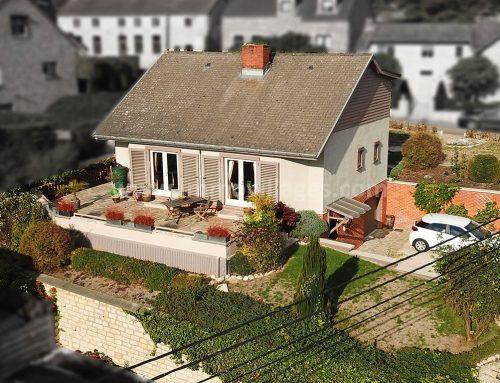 A vendre à JODOIGNE : Agréable villa 3 chambres en parfait état d'entretien …