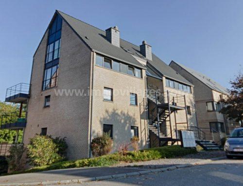 A vendre à NAMUR : Appartement 1 chambre situé au Rez-de-jardin …