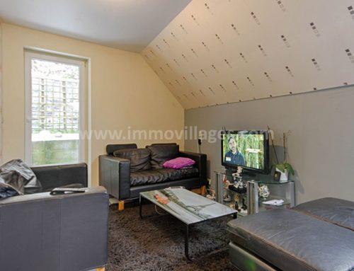 A louer à GEMBLOUX : Excellent appartement 1 ch au coeur de Gembloux …