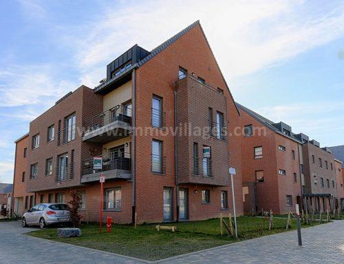 A louer à PERWEZ : Excellent appartement 2 chambres situé au 1er étage…