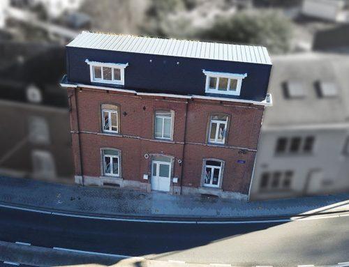 A vendre à NAMUR : Jolie maison totalement rénovée comprenant 3 chambres…