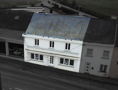 à SOMBREFFE : Agréable maison disposant de 4 chambres …