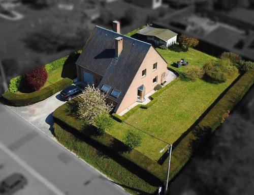 A vendre à EGHEZEE : Excellente villa 4 façades comprenant 3 chambres avec garage …